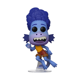 POP! Disney Pixar Luca: Alberto Scorfano