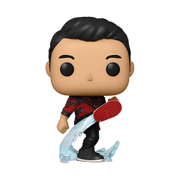 POP! Marvel Shang-Chi and the Legend of the Ten Rings: Shang-Chi