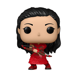 POP! Marvel Shang-Chi and the Legend of the Ten Rings: Katy