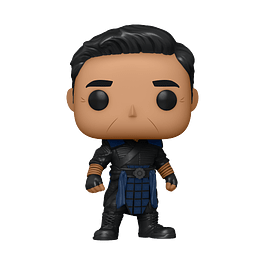 POP! Marvel Shang-Chi and the Legend of the Ten Rings: Wenwu
