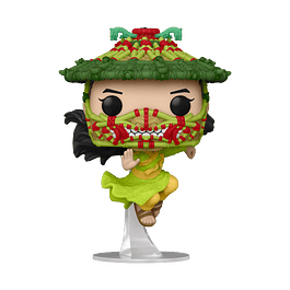 POP! Marvel Shang-Chi and the Legend of the Ten Rings: Jiang Li