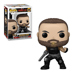 POP! Marvel Shang-Chi and the Legend of the Ten Rings: Razor Fist