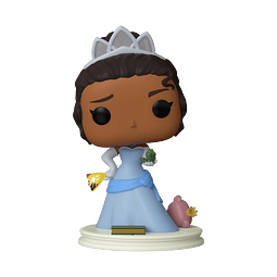 POP! Disney Princess: Tiana