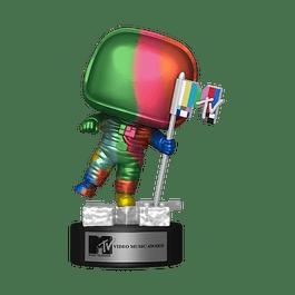 POP! Icons: MTV - MTV Moon Person