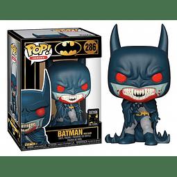 POP! Heroes: Batman (Red Rain)