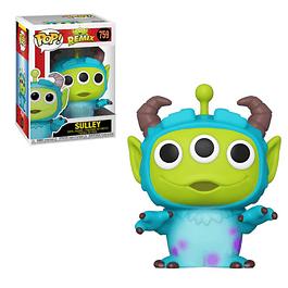 POP! Disney Pixar Alien Remix: Sulley