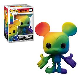 POP! Disney: Pride 2021 - Mickey Mouse