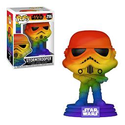 POP! Star Wars: Pride 2021 - Stormtrooper