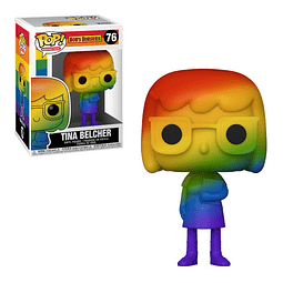POP! Bob's Burgers: Pride 2021 - Tina Belcher