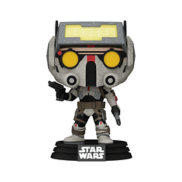 POP! Star Wars: The Bad Batch - Tech