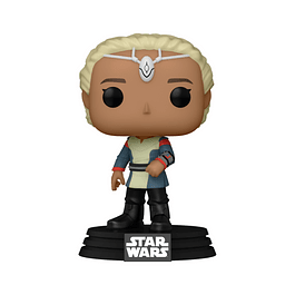 POP! Star Wars: The Bad Batch - Omega Special Edition