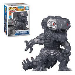 POP! Movies: Godzilla vs. Kong - Mechagodzilla