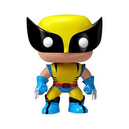 POP! Marvel: Wolverine