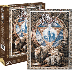 Puzzle 500 Peças The Dark Crystal Movie