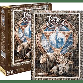Puzzle 500 Peças The Dark Crystal Movie