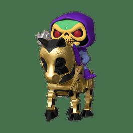 POP! Rides: MOTU - Skeletor on Night Stalker