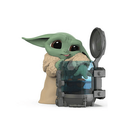 Star Wars The Mandalorian The Bounty Collection The Child Curious Child