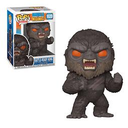 POP! Movies: Godzilla vs. Kong - Battle-Ready Kong