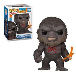 POP! Movies: Godzilla vs. Kong - Battle-Scarred Kong