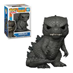 POP! Movies: Godzilla vs. Kong - Godzilla