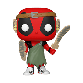POP! Deadpool: Larp Deadpool