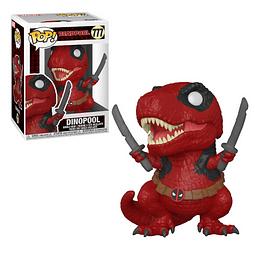 POP! Deadpool: Dinopool