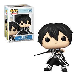 POP! Animation: Sword Art Online - Kirito