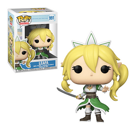 POP! Animation: Sword Art Online - Leafa