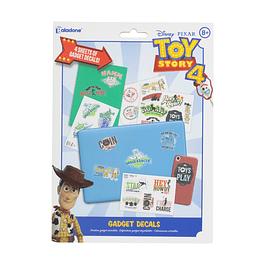 Disney Toy Story Gadget Decals