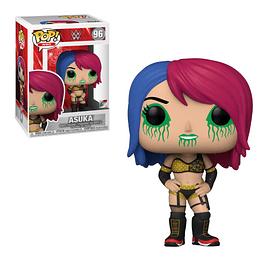 POP! WWE: Asuka