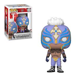 POP! WWE: Rey Mysterio