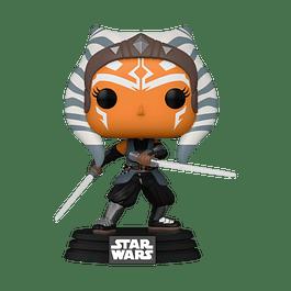 POP! Star Wars: The Mandalorian - Ahsoka