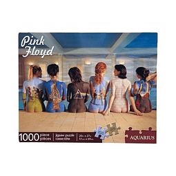 Puzzle 1000 Peças Pink Floyd Back Art