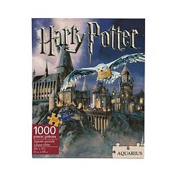 Puzzle 1000 Peças Harry Potter Hogwarts