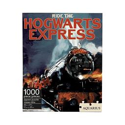 Puzzle 1000 Peças Harry Potter Hogwarts Express