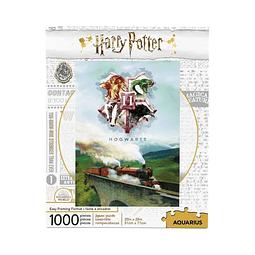 Puzzle 1000 Peças Harry Potter Express