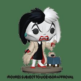 POP! Disney Villains: Cruella De Vil