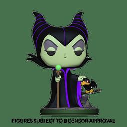 POP! Disney Villains: Maleficent