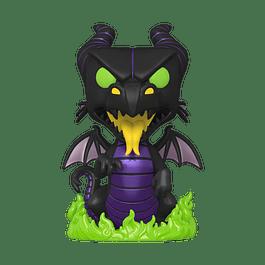 POP! Disney Villains: Maleficent Dragon (Super Sized)