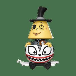 POP! Train: The Nightmare Before Christmas - Mayor in Ghost Cart