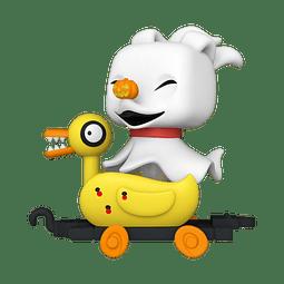 POP! Train: The Nightmare Before Christmas - Zero in Duck Cart