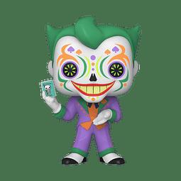 POP! Heroes: Dia De Los DC - The Joker