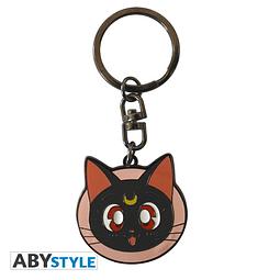 Porta-chaves Sailor Moon Luna