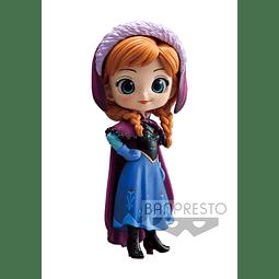 Frozen Q Posket Anna