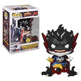 POP! Marvel Spider-Man Maximum Venom: Venomized Doctor Strange GITD Special Edition