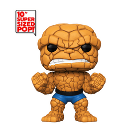 POP! Marvel Fantastic Four: The Thing (Super Sized)