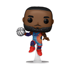 POP! Movies: Space Jam A New Legacy - LeBron James