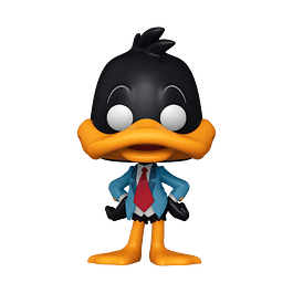 POP! Movies: Space Jam A New Legacy - Daffy Duck as Coach