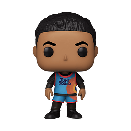 POP! Movies: Space Jam A New Legacy - Dom Chase Edition
