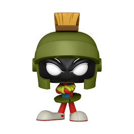 POP! Movies: Space Jam A New Legacy - Marvin the Martian